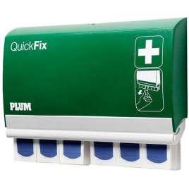 QuickFix Pleisterdispenser met Detecteerbare pleisters