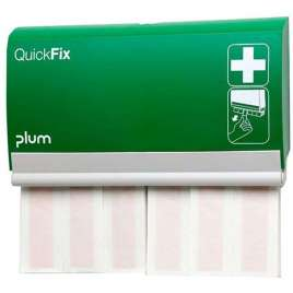 QuickFix Pleisterdispenser met Elastische lange pleisters