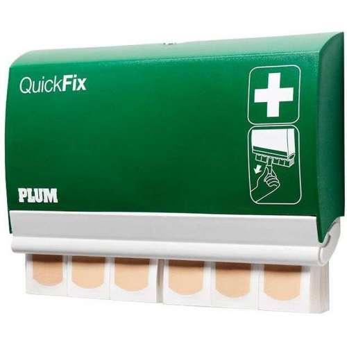 QuickFix Pleisterdispenser met PE pleisters