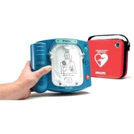 Philips Heartstart HS 1 AED + Binnenkast- Aanbieding!