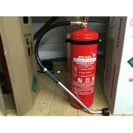 Brandblusser Vet- 6 liter Horeca
