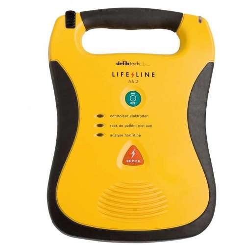 AED- Defibtech Lifeline- AKTIE