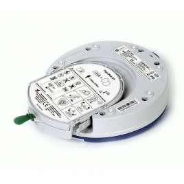 Elektroden en batterij Heartsine AED 350P/360P en 500P