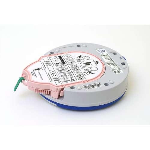Elektroden en batterij kinderen Heartsine AED 350P/360P en 500P