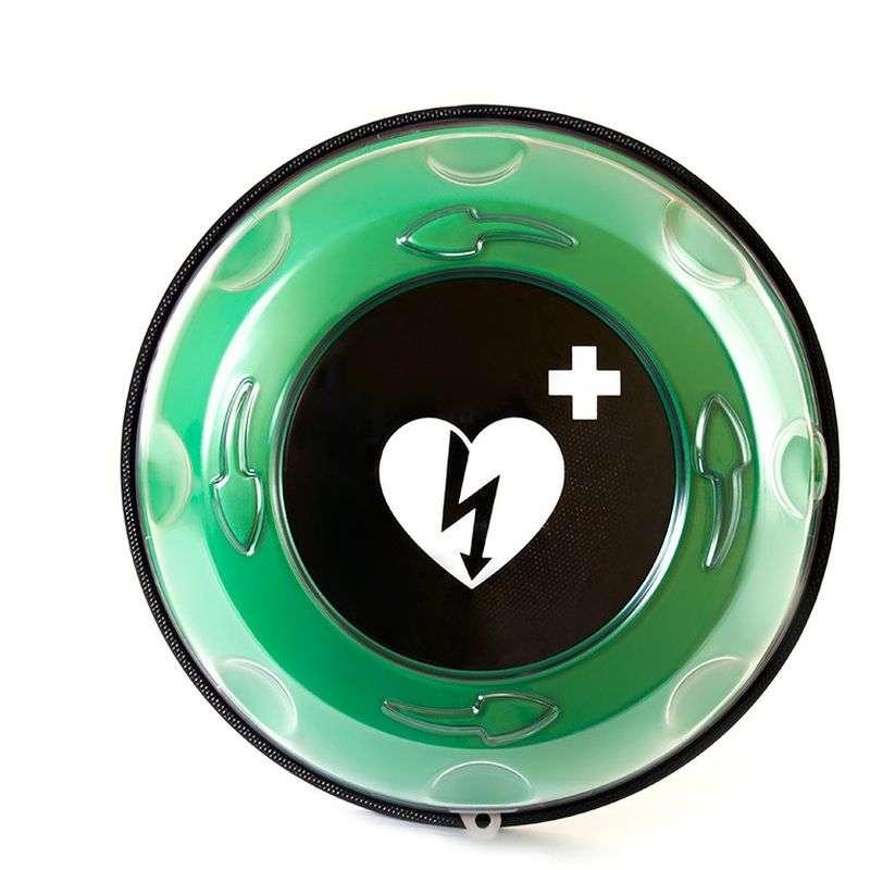 AED-binnenkast Rotaid Solid Plus