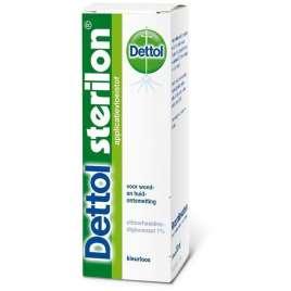 Desinfectiemiddel- Dettol 30 ml