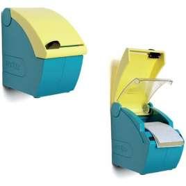 Snogg pleisterautomaat- Geschikt voor 6 cm.