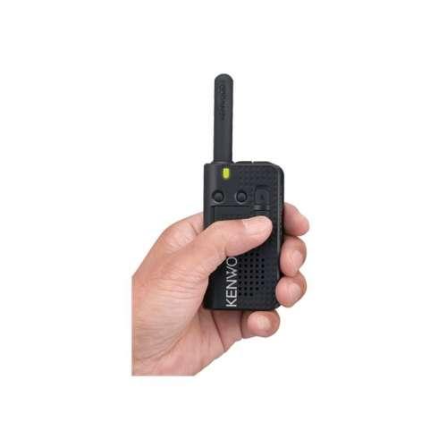 Portofoon Kenwood PKT 23E- Mini Protalk