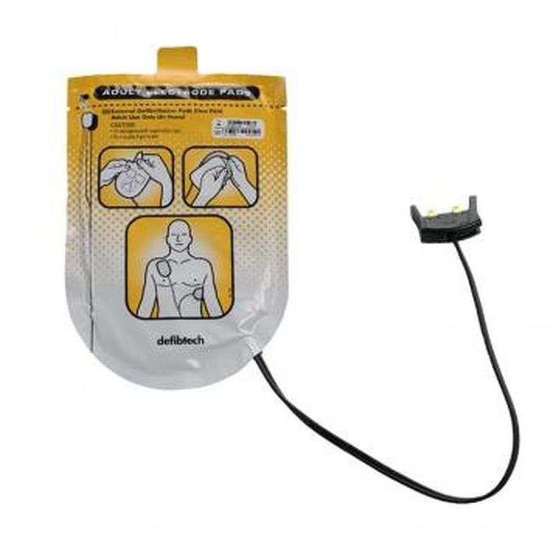 Elektroden Defibtech Lifeline