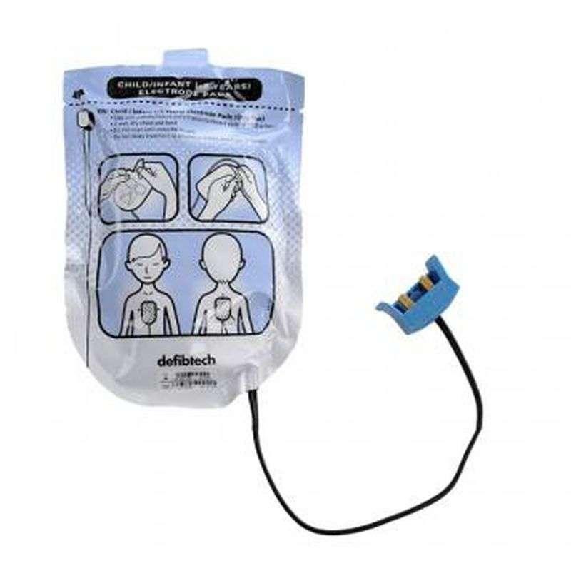 Kinder elektroden