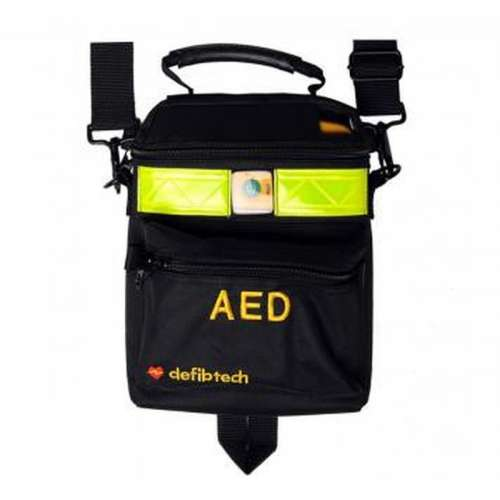 Draagtas Defibtech View AED
