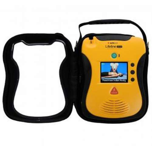 Hardcase Defibtech View AED