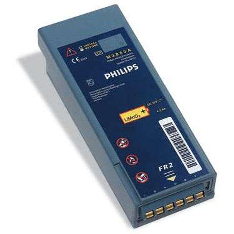 Batterij Philips Heartstart FR2 AED