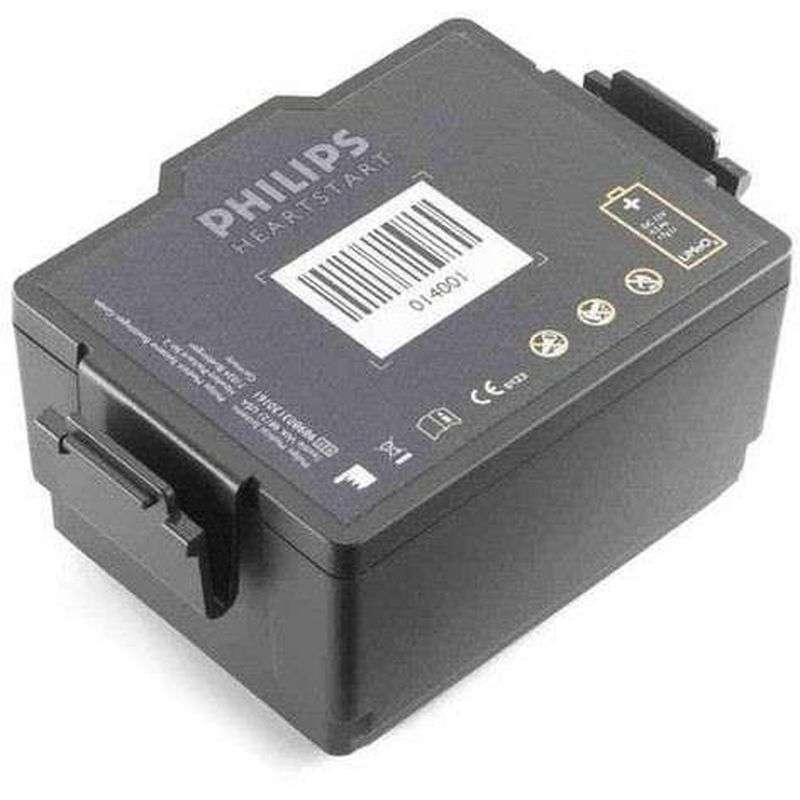 Batterij Philips F3 AED