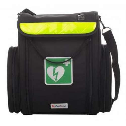 Draagtas AED inclusief safeset