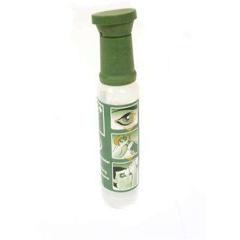 Oogspoelfles 250 ml - Met isotone zoutoplossing