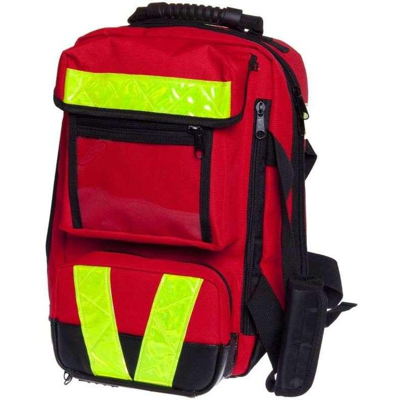 AED-rugtas