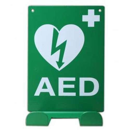 AED-Ophangbeugel universeel voor tas