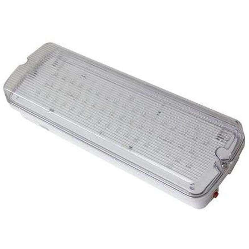 LED EL-140 voor plafond/wandmontage 35,2 x 10,7 cm