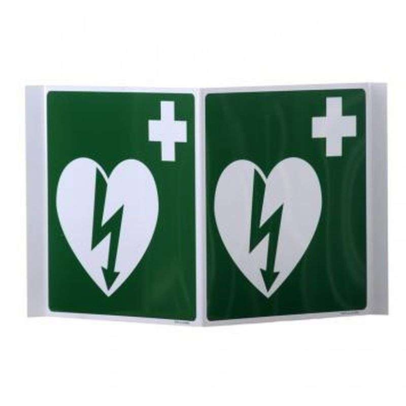 AED-bord