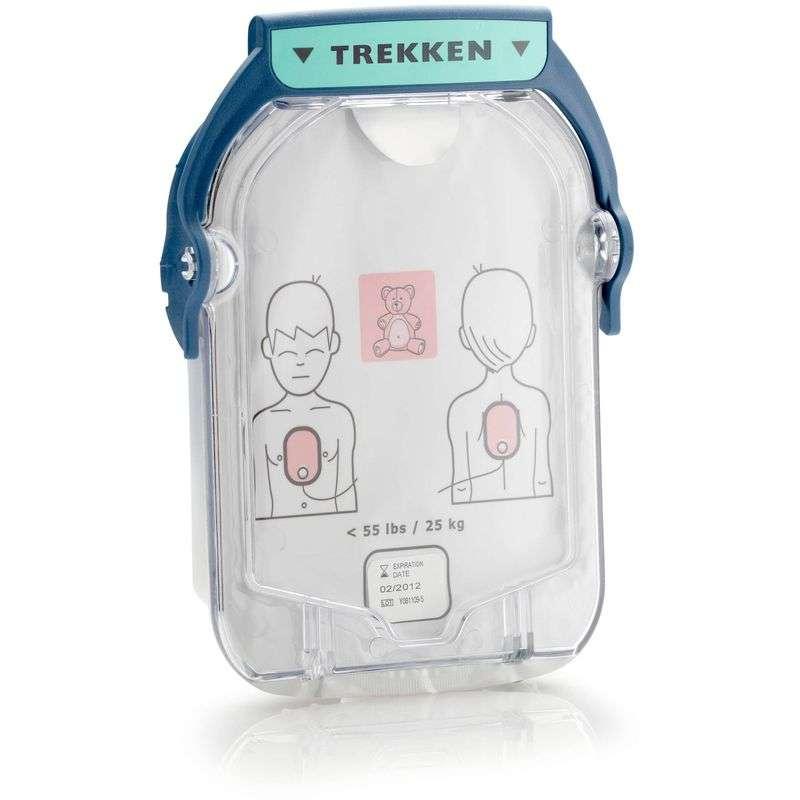 Elektroden Philips AED HS 1/Home- Voor kinderen